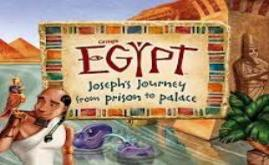 Camp egypt