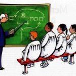 acolyte training