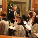 children's choir #1